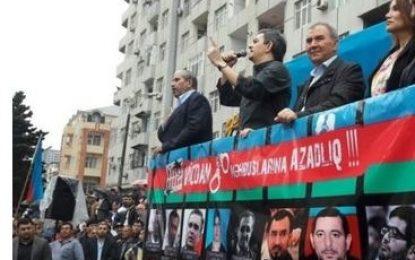 ینی مساوات: شرکنندگان در تجمع ۱۹ ژانویه شورای ملی، از سوی دولت آذربایجان تهدید به احضار، بازجویی و اخراج شدند
