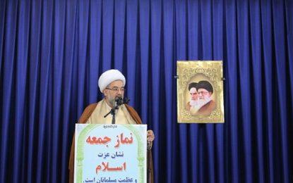 امام جمعه بیله سوار: هیچ کس نمی تواند به روابط برادرانه مردم ایران و آذربایجان آسیب برساند