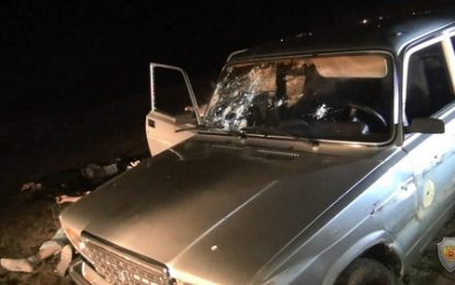 کشته شدن ۳ مبلغ داعش در داغستان روسیه