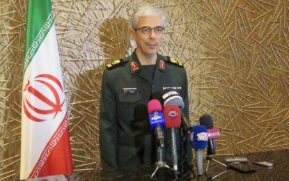 سردار باقری: ادامه اشغال سرزمین های جمهوری آذربایجان برای جمهوری اسلامی ایران قابل پذیرش نیست