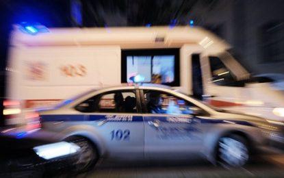 درگیری پلیس روسیه با سه فرد مسلح در قفقاز شمالی