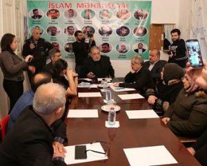 ابراز نگرانی سه سازمان مدافع زندانیان سیاسی در آذربایجان از شرایط محبوسین دیندار در این کشور/تصاویر
