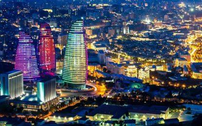 اقامت ۵۵ هزار شهروند ترکیه در جمهوری آذربایجان