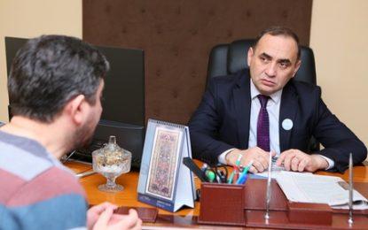 جایگزین دولت لائیک جمهوری آذربایجان برای حوزه های علمیه شیعی