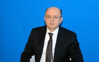 وزیر انرژی جمهوری آذربایجان : اجرای دالان گازی جنوب وارد مرحله نهایی شده است