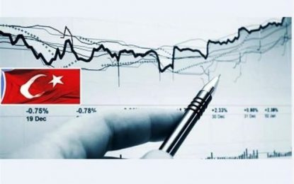 افزایش نرخ بیکاری در ترکیه