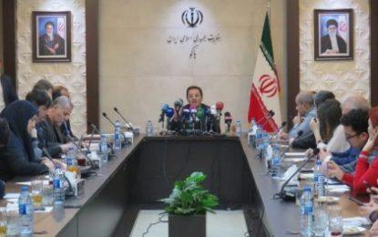 جهانگیرزاده: وزیر امور خارجه جمهوری آذربایجان بزودی به تهران سفر می کند