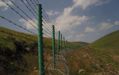 کشته شدن یک تبعه جمهوری آذربایجان در مرز ایران