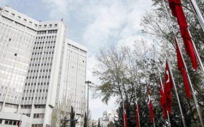 ترکیه حمله تروریستی در سیستان و بلوچستان را محکوم کرد