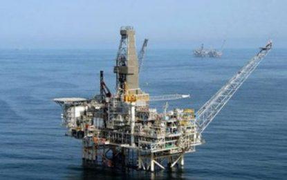 افزایش ۱۳ درصدی استخراج گاز از میدان «شاهدنیز» دریای خزر