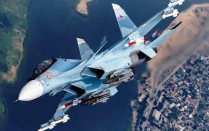 ارمنستان تا پایان سال جاری میلادی ۱۲ فروند جنگنده سوخو از روسیه تحویل خواهد گرفت