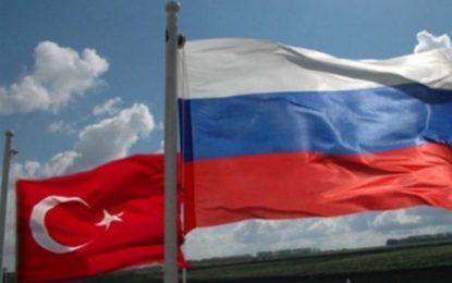 روادید روسیه برای برخی شهروندان ترکیه لغو شد