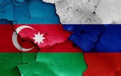 معرفی جمهوری آذربایجان و روسیه به عنوان دو کشور غیرآزاد در قفقاز