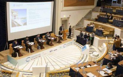 برگزاری نشست درباره منابع انرژی خزر و آسیای مرکزی در تفلیس