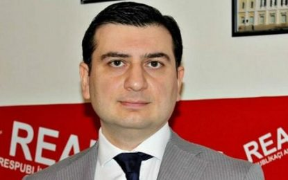 عضو جنبش «رئال» جمهوری آذربایجان، شکنجه زندانیان اسلامگرا در این کشور را محکوم کرد