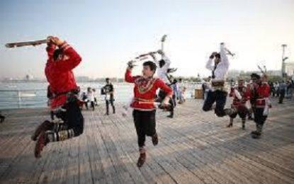 اعزام هنرمندان جمهوری آذربایجان به جشنواره نوروزی «کیش»