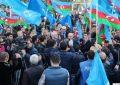 درخواست مجدد شورای ملی جمهوری آذربایجان برای برگزاری تجمع اعتراضی در باکو