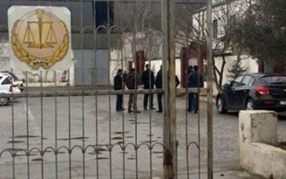 تغییر محل حبس عضو جنبش اتحاد مسلمانان جمهوری آذربایجان