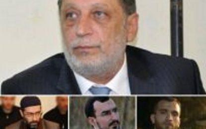 پایان اعتصاب غذای رهبر محبوس «حزب اسلام آذربایجان»