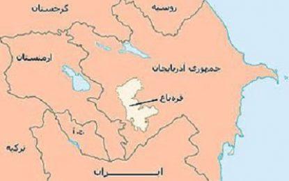 شایعات مذاکره در دولت خودخوانده قرهباغ برای واگذاری اراضی اشغالی به جمهوری آذربایجان