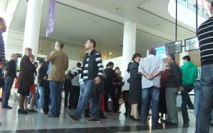 ممانعت از ورود ۱۵۰۰ تبعه خارجی به گرجستان