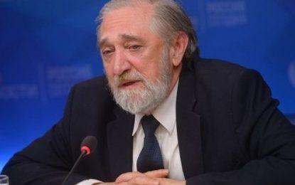 کارشناس روس: انقلاب اسلامی برنامه های آمریکا در منطقه را نقش برآب کرد