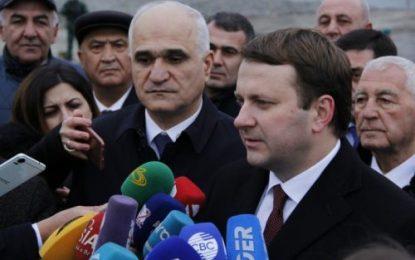 وزیر توسعه اقتصادی روسیه از افزایش حجم حمل و نقل از ایران به روسیه خبر داد