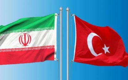 ایران و ترکیه در حوزه گردشگری قرارداد همکاری امضا کردند