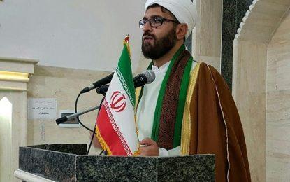 حمایت علمای اهل سنت کردستان ایران از حاج طالع باقرزاده