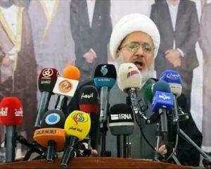 بیانیه دبیرکل شورای علمای عراق در حمایت از حاج طالع باقرزاده