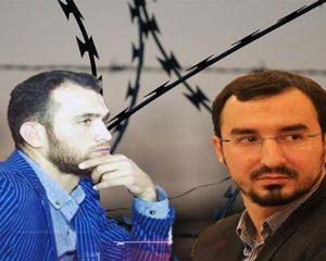 رهبر و عضو جنبش اتحاد مسلمانان جمهوری آذربایجان در اعتراض به شکنجه های روحی و جسمی در زندان دست به اعتصاب غذا زدند