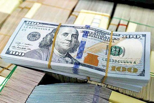افزایش مجدد نرخ دلار در ترکیه
