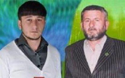 اعتصاب غذا دو تن از محبوسین اسلامگرای جمهوری آذربایجان