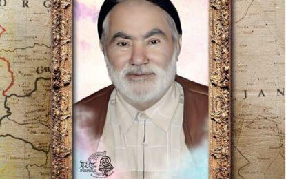 حاج علی اکرام معروف به ابوذر قفقاز