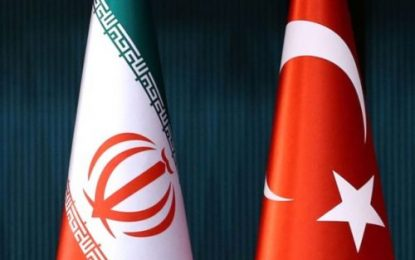 عملیات مشترک ایران و ترکیه در مرزهای مشترک دو کشور