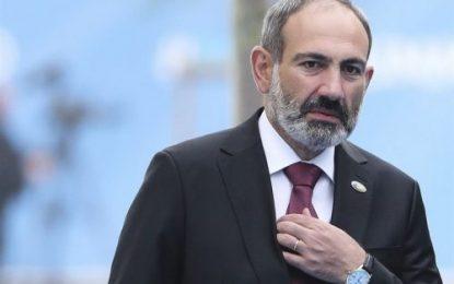 پاشینیان درخواست جدایی طلبان قره باغ مبنی بر آزادی رئیس جمهور اسبق ارمنستان را رد کرد