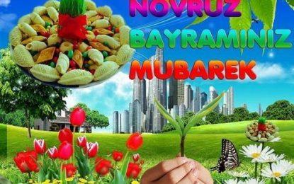 چهارشنبه سوری و عید نوروز در جمهوری آذربایجان