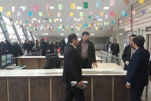 افزایش ۳۷ درصدی ورود گردشگر از جمهوری آذربایجان به استان اردبیل