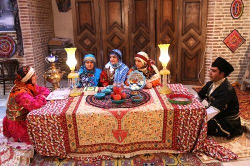 تشریح آداب و رسوم عید نوروز در جمهوری آذربایجان از سوی نائب رییس حزب اسلام آذربایجان