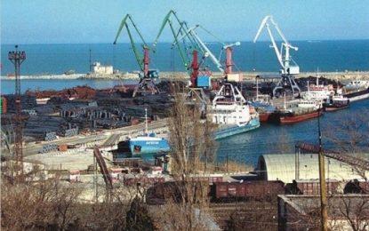 روسیه به دنبال ساخت یک بندر جدید در داغستان