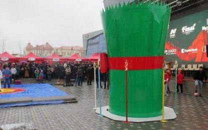 برگزاری جشنواره بین المللی بهار با حضور ایران در جمهوری آذربایجان