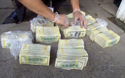 بازداشت یک ایرانی به جرم انتقال غیرقانونی پول در داغستان