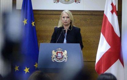 معاون وزیر اقتصاد گرجستان:  تفلیس و مسکو درباره ترانزیت گاز به ارمنستان توافق کردند