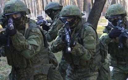 بازداشت دو حامی مالی داعش در داغستان