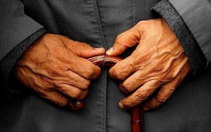 افزایش شمار سالخورده گان در ترکیه