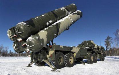 آغاز آموزش بکارگیری سامانه اس-۴۰۰ به افسران ارتش ترکیه