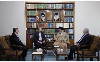 تاکید امام جمعه تبریز بر اجرای پروژه های مشترک با جمهوری آذربایجان و نخجوان