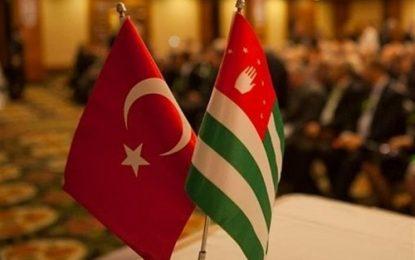 استراتژی ترکیه در آبخازیا