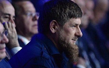 قدیروف به دنبال توسعه نفوذ منطقه ای و بین المللی جمهوری چچن