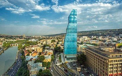 کاهش درآمد گرجستان از ناحیه سفر گردشگران روسی